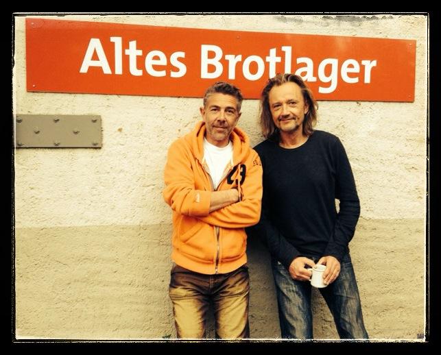 Bielefeld | Konzertaufzeichnung | Kanal 21 | April 2014