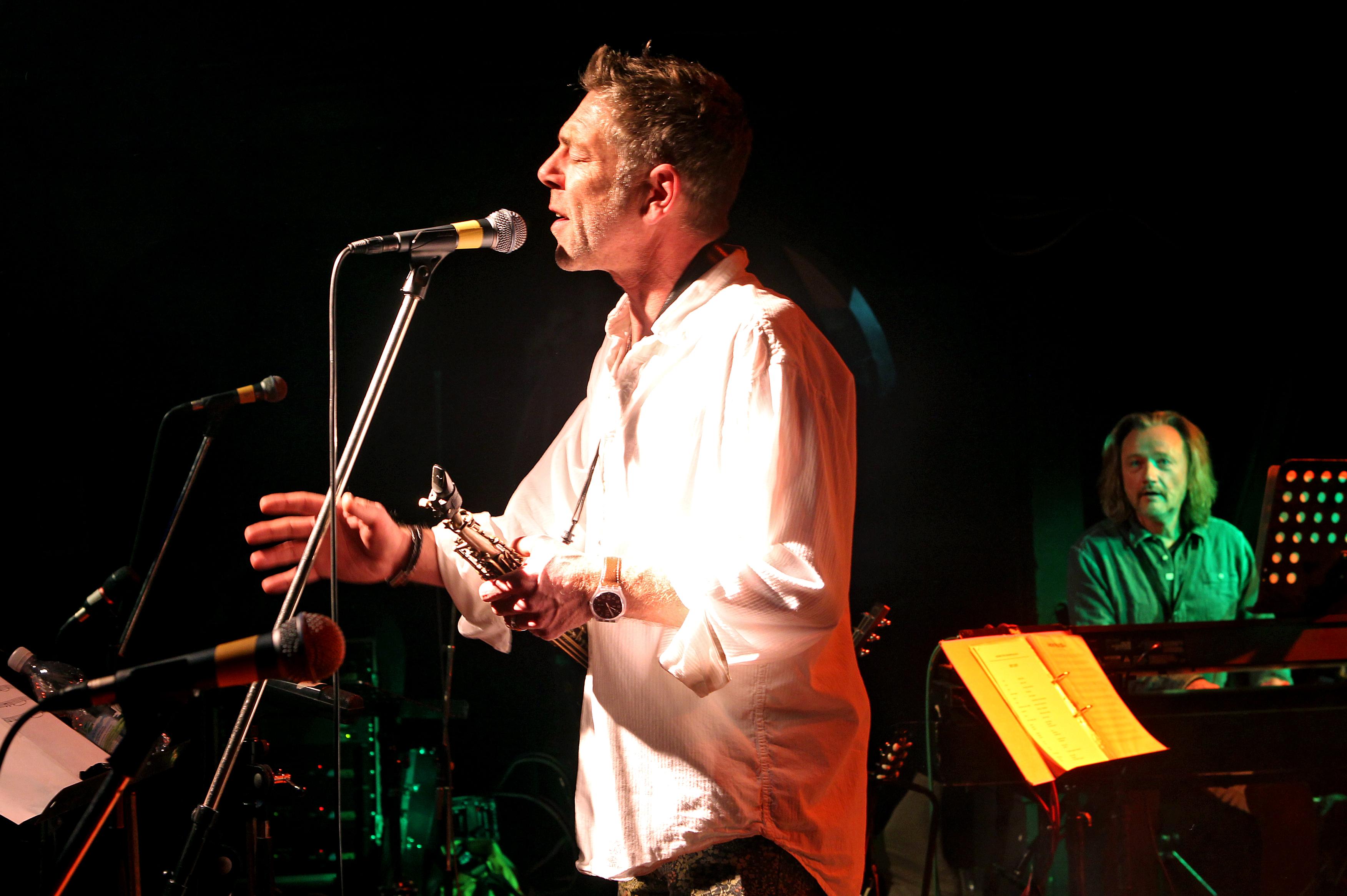 Live in Leipzig | Anker | Konzert für Afghanistan | 2013