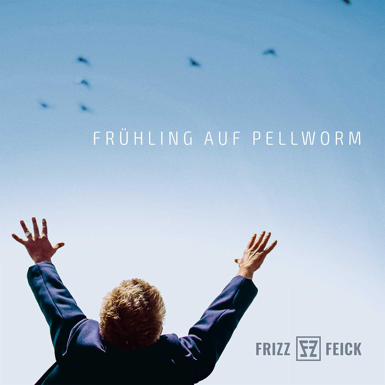 Frizz Feick - Frühling auf Pellworm